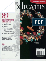 BeadDreams - Bead&Button Special Issue - Collectors Edition