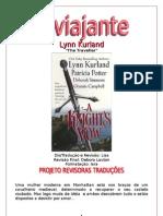 MacLeod Family 04 - O Viajante (a Knight's Vow) - Lynn Kurland-Www.livrosGratis.net