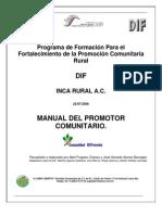 6 Manual Pro Motor