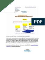 """SUPERPROMOCIÓN """"Curso Virtual VIP Pre Residentado Medico 2013"""" PLUS MEDIC A"""
