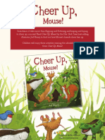 Cheer Up Mouse Activity