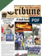 January Tribune