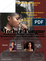 Mother Tongue Monologues
