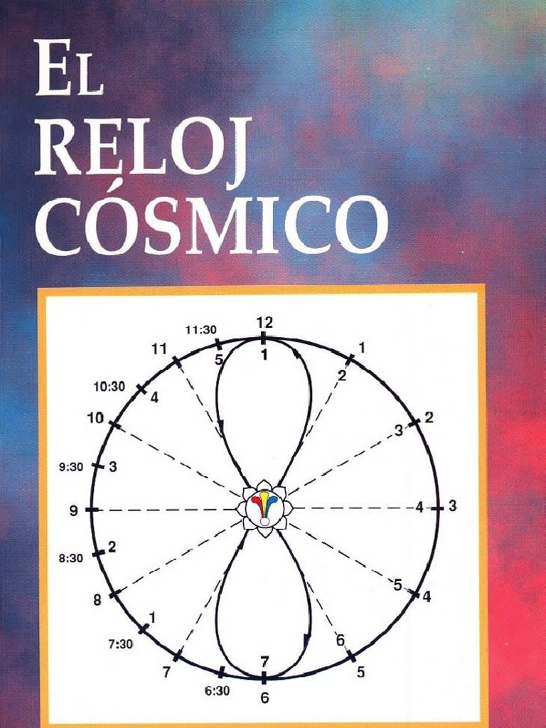 92764908 El Reloj Elizabeth Cosmico Prophet Clare Tc1lFKJ