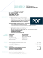 KEH Resume 2012-2013