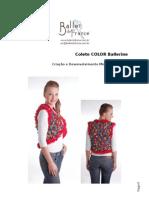 Colete Color Ballerine (1)
