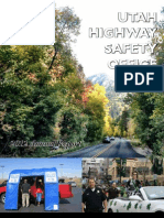 2012 Utah Highway Safety Office Annual Report