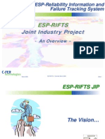 Slide Presentation ESP_RIFT