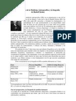 El Impulso de Rudolf Steiner a La Medicina