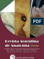 Revista de Anatomia Argentina6