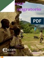 Aconter Migratorio 3-4 2012