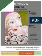 Good ARTernoon Picasso Van Gogh Kandinsky Monet