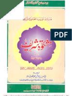 Mishkat Shareef by Maulana Abid Ur Rehman Kandhlvi 3 of 3