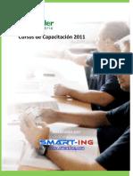 Catalogo Cursos de capacitación SMART-ING SCHNEIDER ELECTRIC 2011 v31[1]