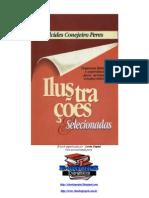 ALCIDES CONEJEIRO PERES - ILUSTRAÇÕES SELECIONADAS