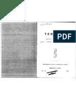 64316468 Sartre Leyenda de La Verdad 1929