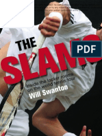 January Free Chapter - The Slams by Will Swanton