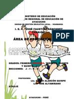 Carpetea pedagogica