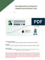 Completo - Análise do escoamento multifásico de petróeo em linhas de produção de campos maduros)