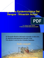 Dengue Rsps 2012