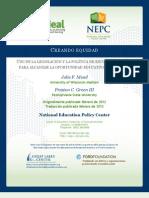 Nepc Pb Charteringequity Spanish 1