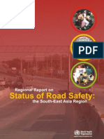 Publications Report Status Road Safety