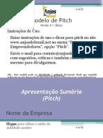Modelo de Pitch - Anjos Do Brasil (1)
