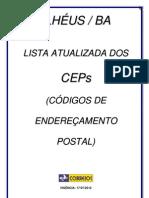 CEP GuiaLocaldeIlheus BA