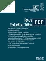 Revista Estudios Tributarios 5