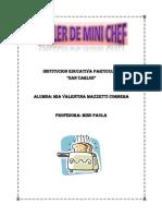 Institucion Educativa Particular