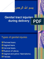 4. Genital Tract Injuries