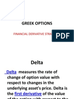 Greek Option