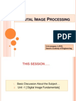 Dip u1_digital Image Fundamentals
