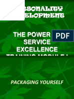 Personality Development Module