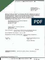 ASME B16.38 - 1985