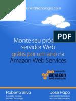 Amazon AWS_Monte Su Propio Servidor Gratis