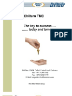 Ctmc Company Profile _chiltern Texas Management Consultant