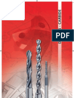 Drilling - Carbide