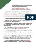 parkinsons exercises.pdf