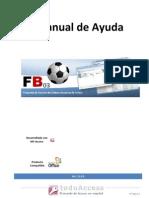 Futbol Base 03 Manual de Ayuda