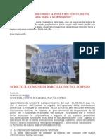 Scioglimento Consiglio Comunale Pozzo Di Gotto Alfano Parmaliana Centro Commerciale Barcellona Pozzo Di Gotto 31 Mag 2012