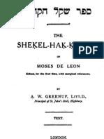 Leon, Moses de