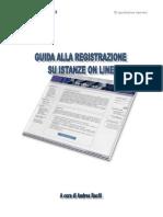 Guida Registrazione IoL