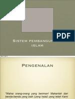 5.KOnsep Pembangunan Dalam Islam