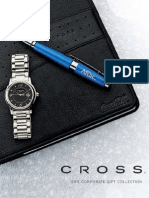 Cross Catalogue