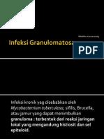 Infeksi Granulomatosa