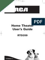 RCA RTD209_ib