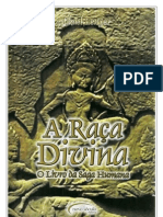 A Raça Divina - O Livro da Saga Humana - Volume I