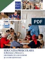 Educatie prescolara