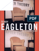 80855084 AFTER THEORY by Terry Eagleton